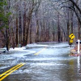 Flooding fast facts - Staying safe during floods involves understanding floods. The following information, courtesy of the Emergency Management Institute, FEMA, Ready.gov, and National Geographic, can help men and women better understand floods and how to stay safe in flooding situations.