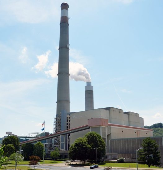 TVA voted to close the Bull Run plant in Anderson County and the Paradise plant in Kentucky. #BullRunPlant