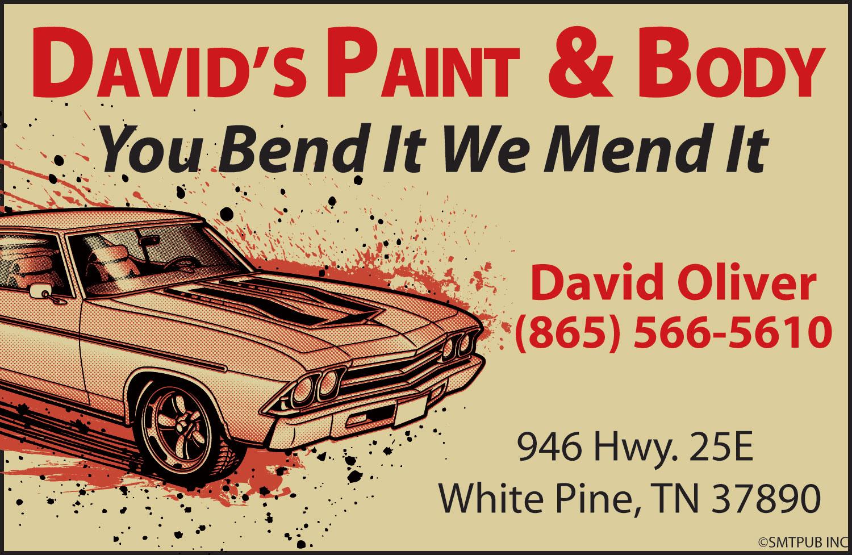David's Auto