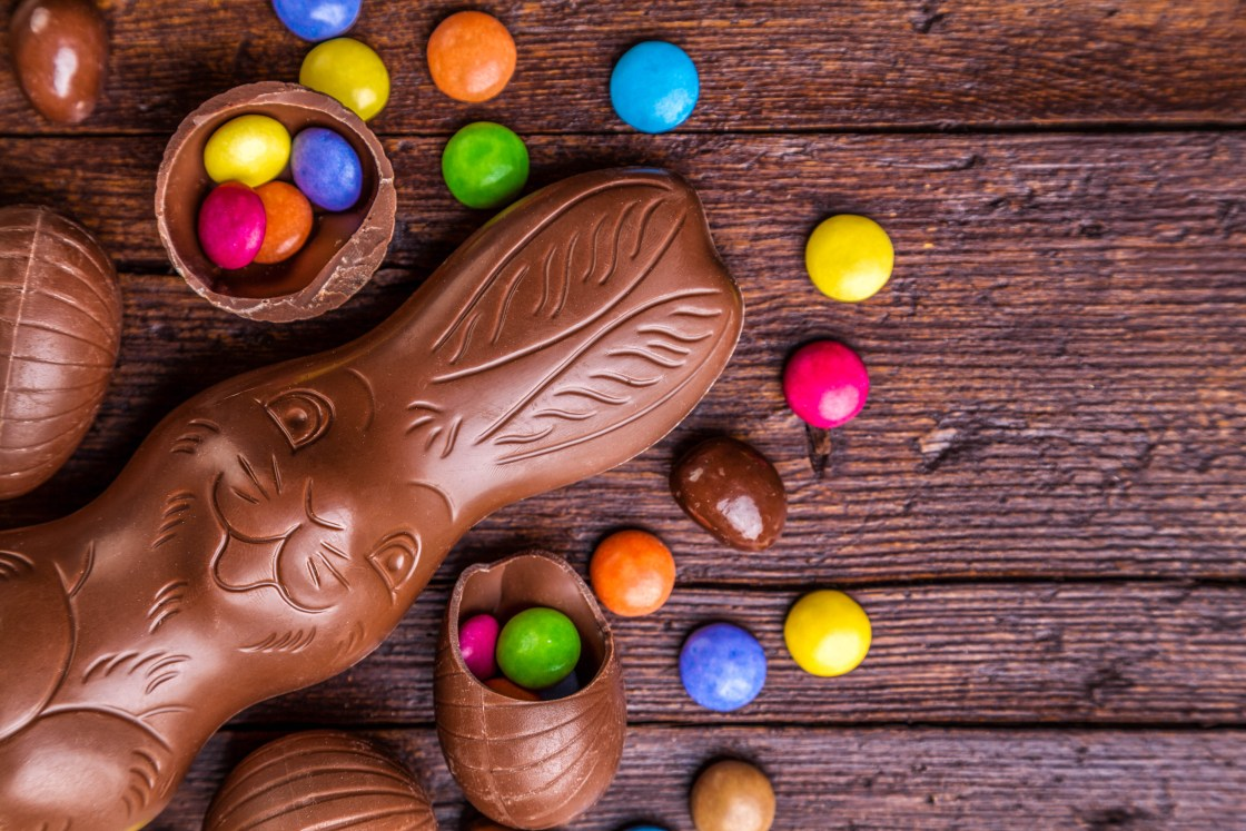 Sweet treats make Easter special - From chocolates to marshmallows to caramel eggs to jelly beans, Easter is chockful of candy. And for those who think Easter is only child's play, guess again.