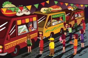 Food Truck Day #FoodTrucKDay