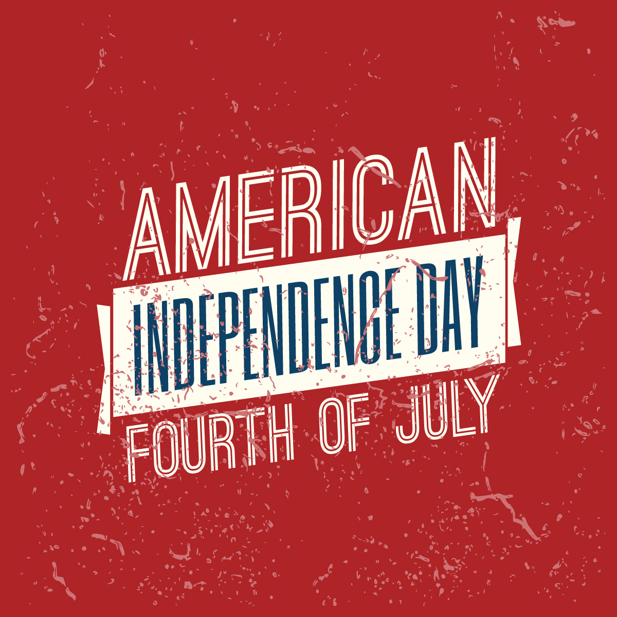 Why is Independence Day celebrated on July 4th? The Continental Congress declared its independence from Great Britain on July 2, 1776. If that date raises an eyebrow, it should. Independence Day in the United States has long been celebrated on July 4th, which would seem to be two days late.