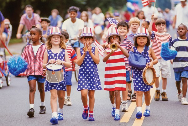 Enjoy a safe and happy Independence Day - As fun as July 4th festivities typically are, injuries, particularly those involving fireworks, are a concern that celebrants should not take lightly.