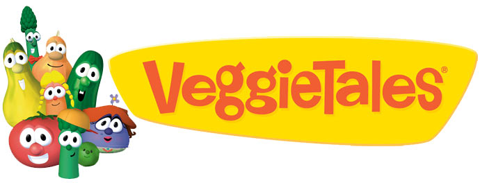 VeggieTales are making a comeback