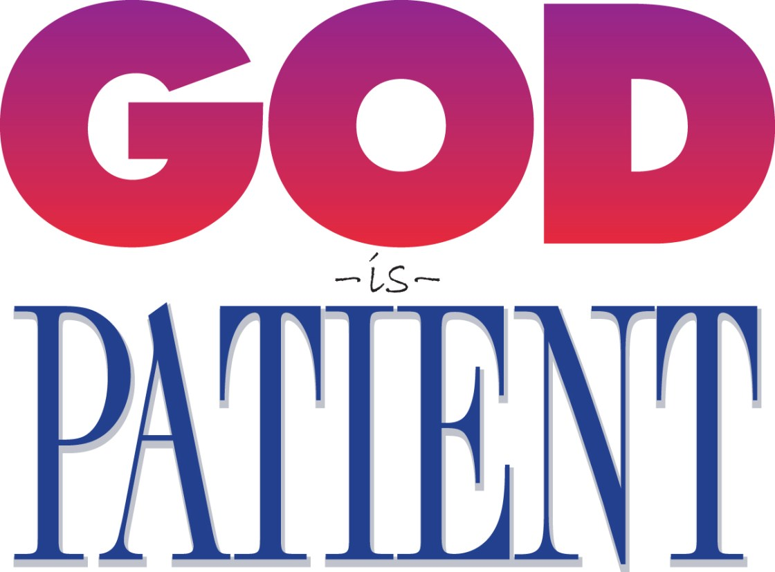 God is Patient - Attribute of God - Day 4. On this day of the 31 Days of the Attributes of God it takes us to two Bible verses. 2 Peter 3:9 and 2 Samuel 7:22 tells us God is Great. So there are two attributes in this days challenge.