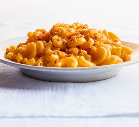 National Mac and Cheese Day - that one side dish that almost everyone loves. There are tons of ways to make it. #MacandCheeseDay (MetroCreative image)