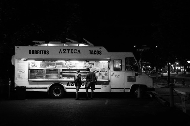 The food truck industry continues to rev up - Diners interested in trying the latest in fresh, convenient, trendy, local, and eclectic fare are looking for more than just a static address these days. Their favorite food could be on the move.