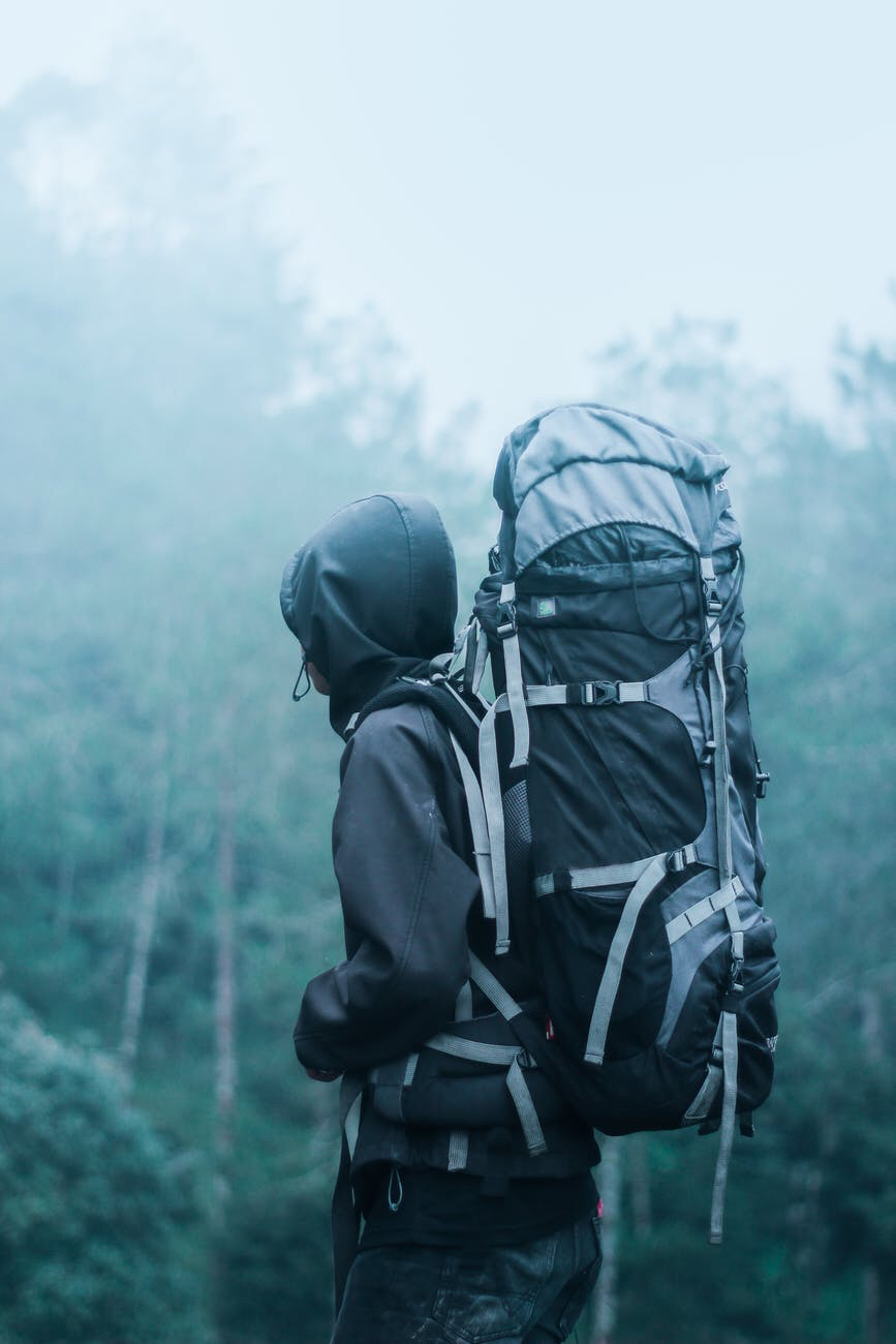 Pack well for a hike in the wilderness -September may enjoy the title of National Wilderness Month, but any time of year is a good time to enjoy the great outdoors. One of the ways to immerse oneself in nature is to enjoy a day hike or overnight backpacking excursion.