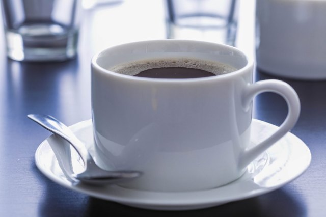 National Coffee Day - A Holiday for those who love coffee! #CoffeeDay