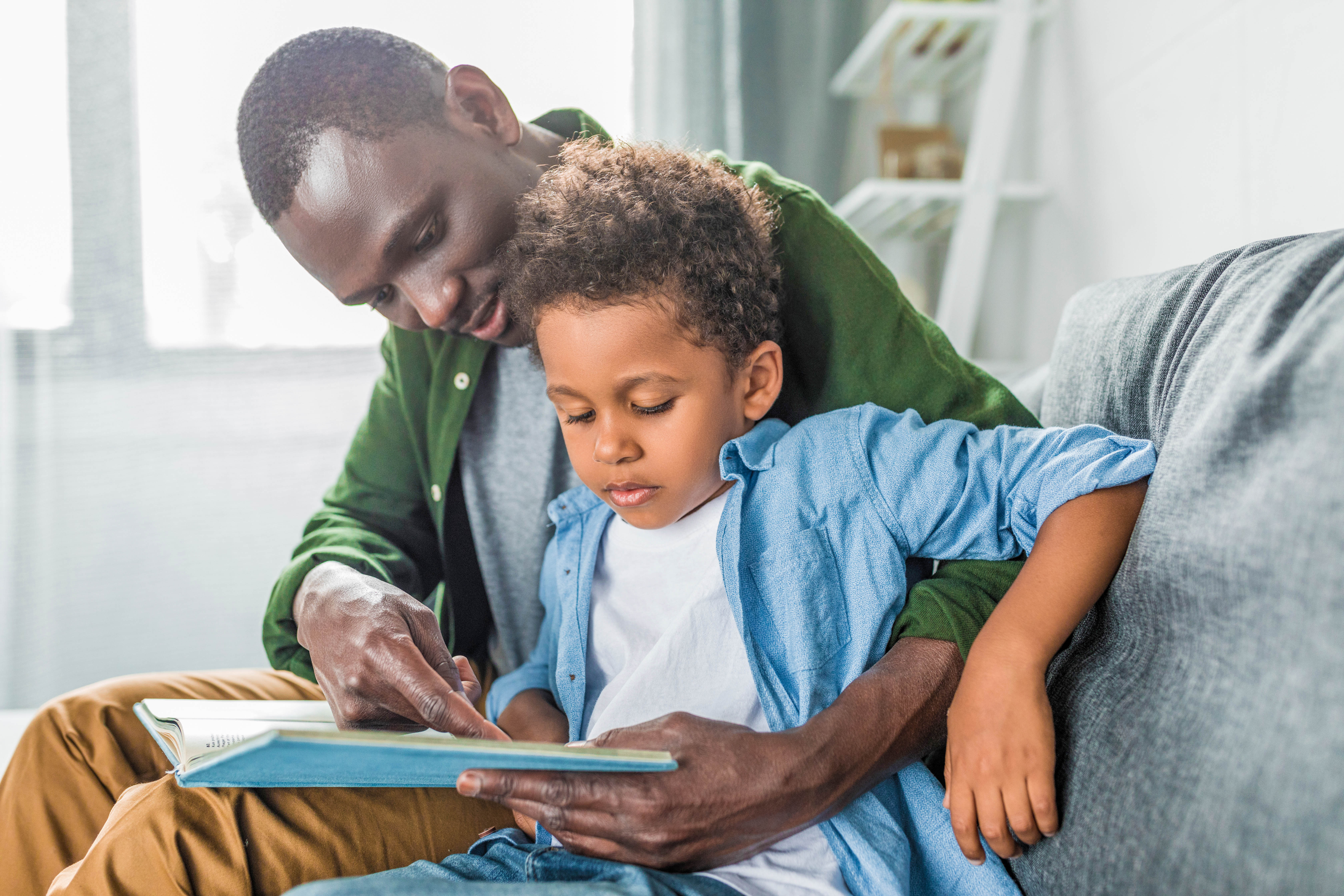 Read a Child a Book You Like Day - This is a day to read a book to a child that you like. Well, this should be every day actually. #ReadAChildABookYouLikeDay