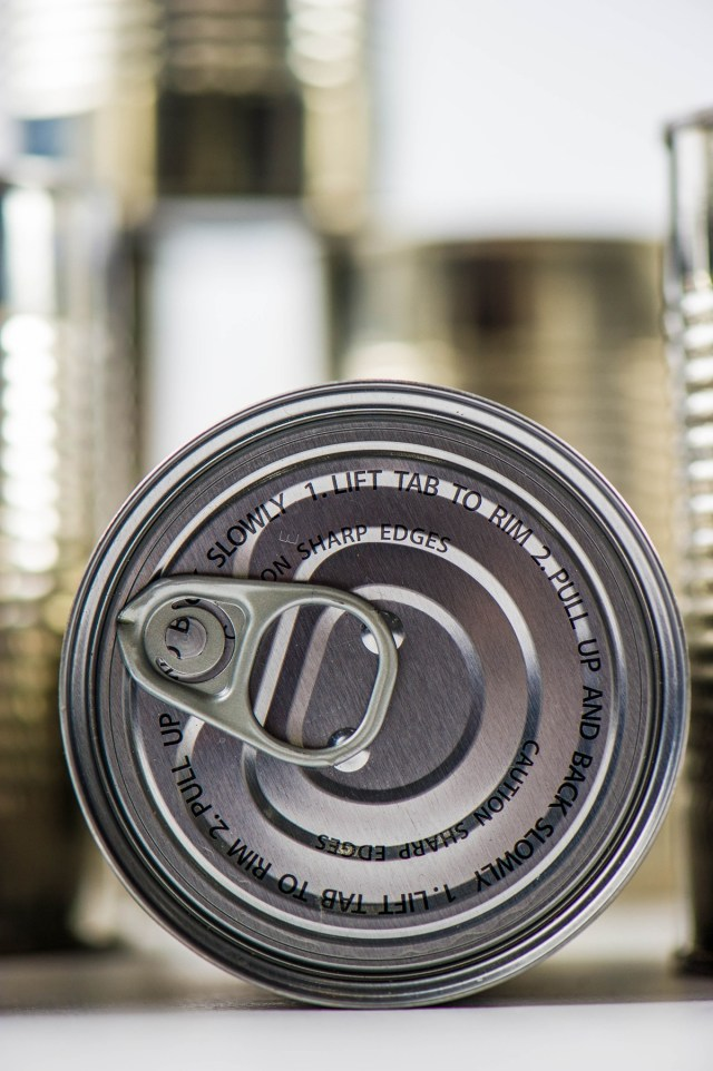 6 Canned food myths debunked - Getting to the truth about canned foods can assuage some of those concerns and help those on the fence stock up on these budget-friendly staples.