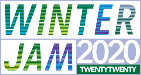 Winter Jam 2020 Announced - this is the East Coast line up. #WinterJam