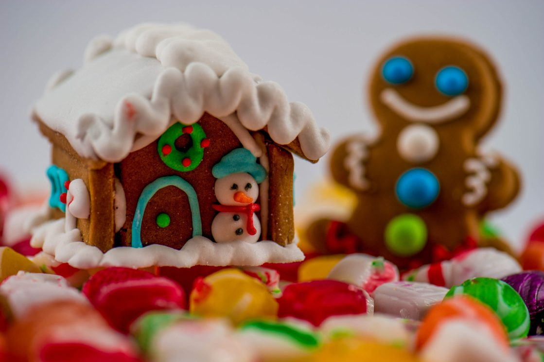 National Gingerbread Day - This day is also known as National Gingerbread Cookie Day. A day for the Gingerbread! #GingerbreadDay