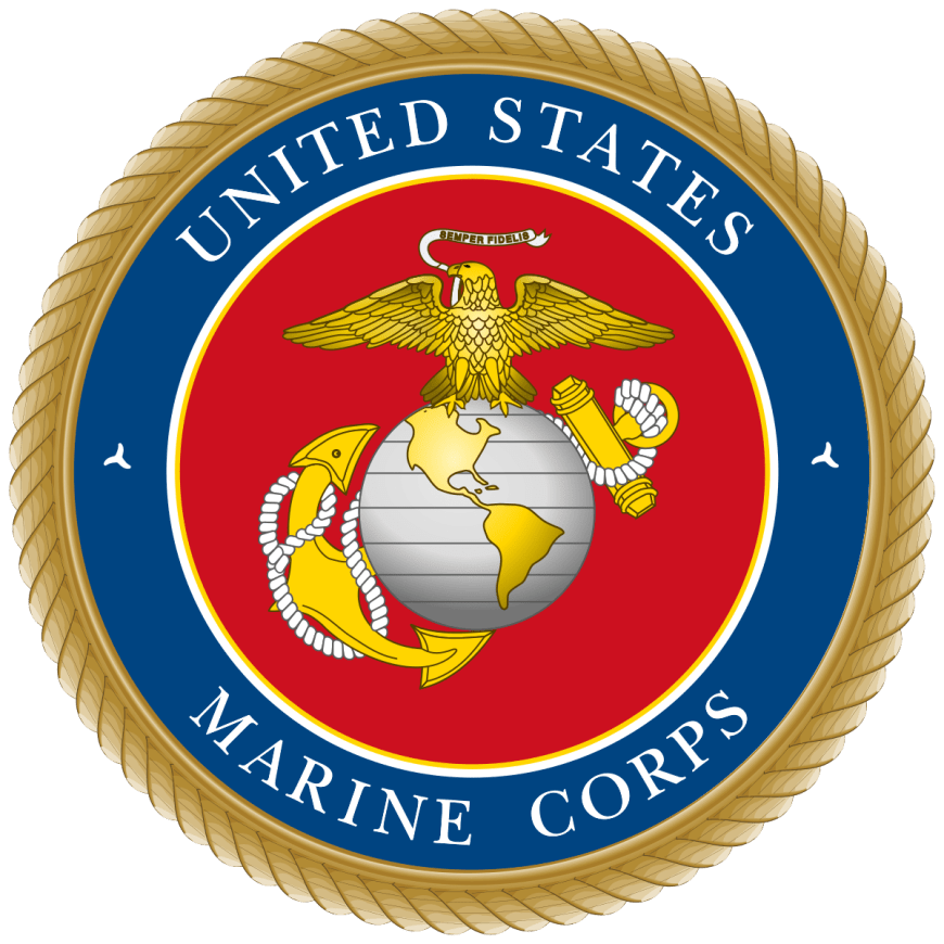 Marine Corp Birthday - This day honors the start of the military branch the United States Marine Corp. #USMC #Maries