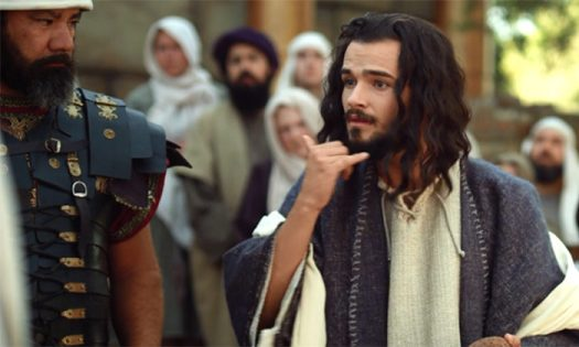 Jesus Film in sign language to reach deaf people worldwide. Deaf Missions is in the works of producing this new film that is said to reach 70 million deaf people worldwide. #UnCondemned
