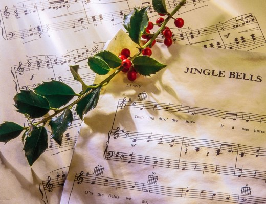 """Christmas carol spotlight: Jingle Bells - """"Jingle Bells"""" is a popular holiday tune that many celebrants might be surprised to learn is more than 150 years old. #JingleBells"""