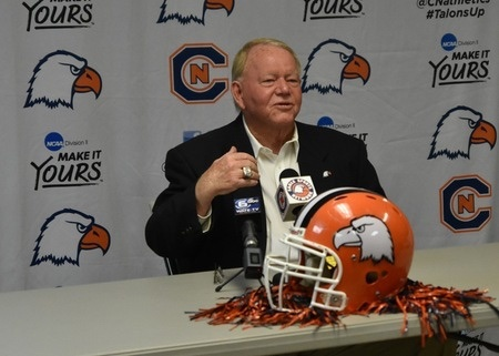 Turner announces retirement after nearly four decades at Mossy Creek - After half a century as a player, coordinator and coach, Carson-Newman head football coach Mike Turner has announced his retirement from coaching.