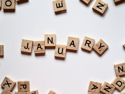 Get to know the month of January - January may be best known for resolutions, new beginnings and snowy weather. But there's plenty of other trivia tidbits that make the first month of the year stand out. #January