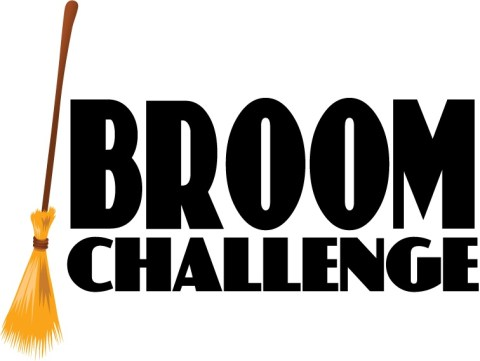 Broom Challenge True or Hoax - There is a challenge going around that a broom can stand up on its own because of the gravitational pull. #BroomChallenge