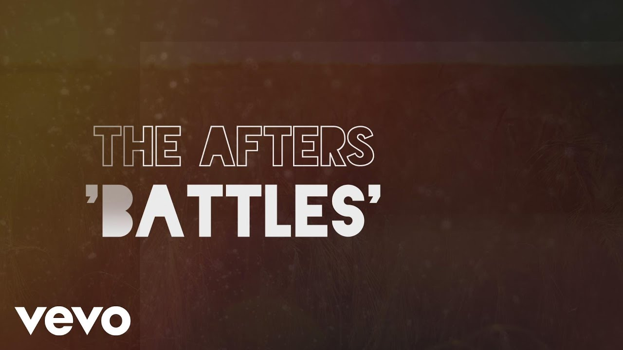 Battles by The Afters