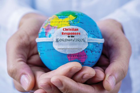 Christian Responses to the Coronavirus - I have shared some quotes I have found from individuals, churches, and ministries.