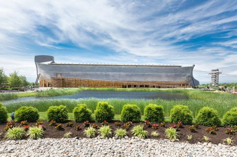 Ark Encounter and Creation Museum to Temporarily Close - The leadership of Answers in Genesis and its biblical attractions, the Creation Museum and Ark Encounter, has been and continues to be actively meeting and communicating nearly around the clock concerning the ever-changing situation regarding COVID-19 (coronavirus).