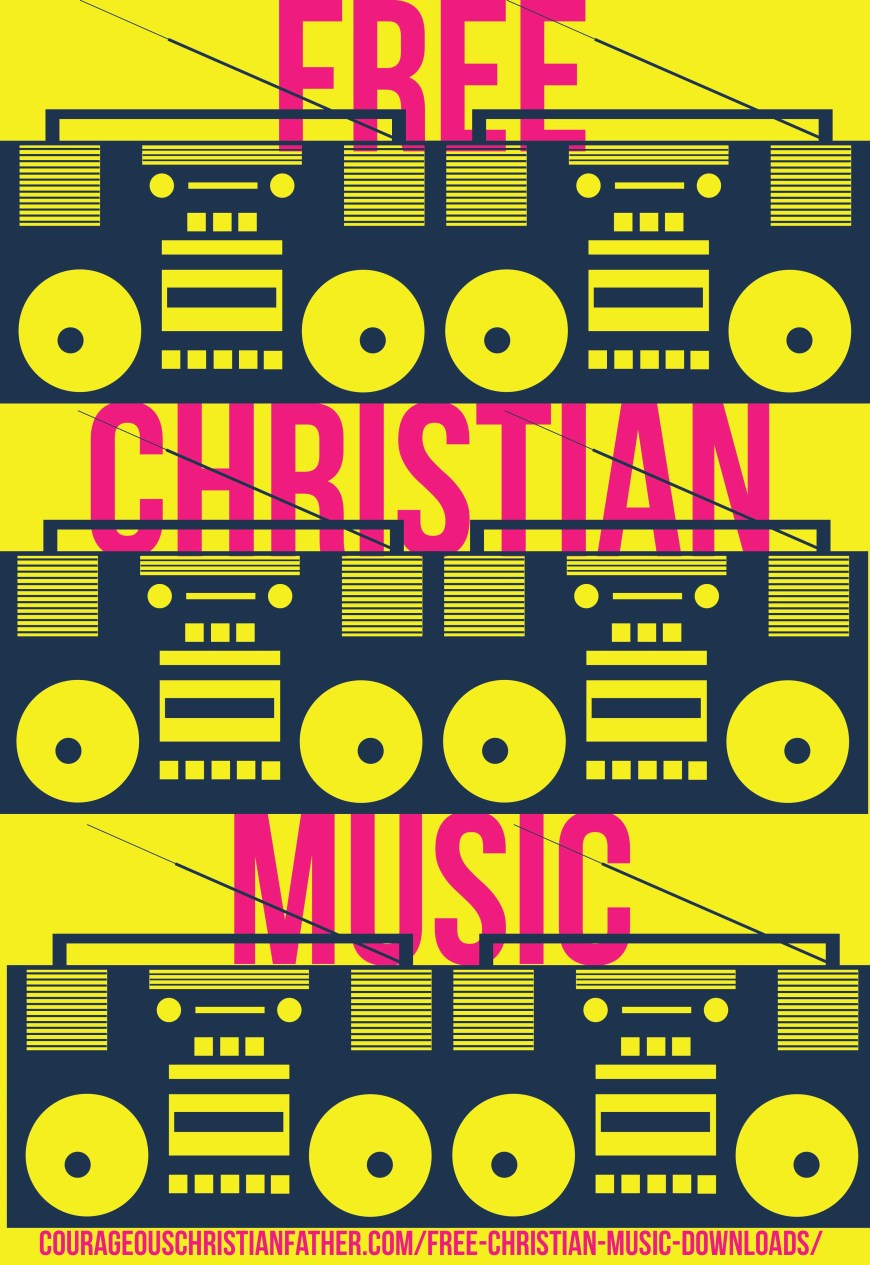 Free Christian Music Downloads
