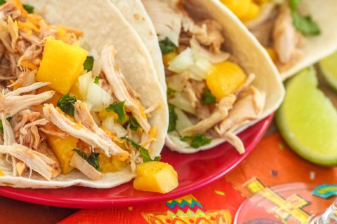 A perfect match: Cinco de Mayo meets 'Taco Tuesday' - With a nod to both Taco Tuesday and Cinco de Mayo, here are some tasty taco tips. #CincoDeMayo #TacoTuesday