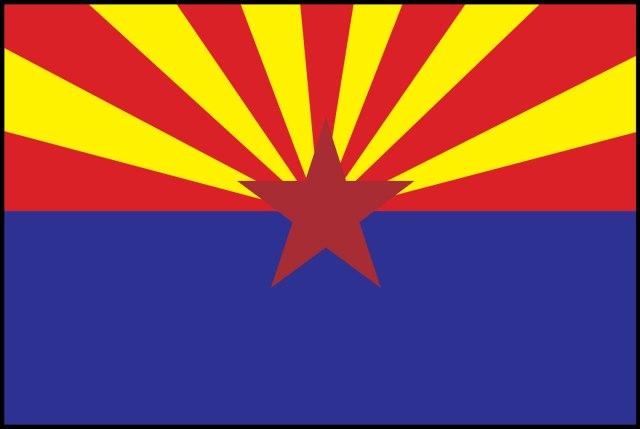 Arizona Prayer of the Day - Today's Prayer of the Day focuses on the State of Arizona in the United States of America. #Arizona #PrayeroftheDay