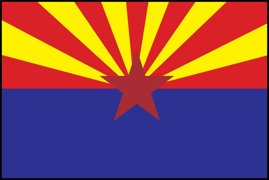 Arizona Prayer of the Day - Today's Prayer of the Day focuses on the State of Arizona in the United States of America. #Arizona #PrayeroftheDay
