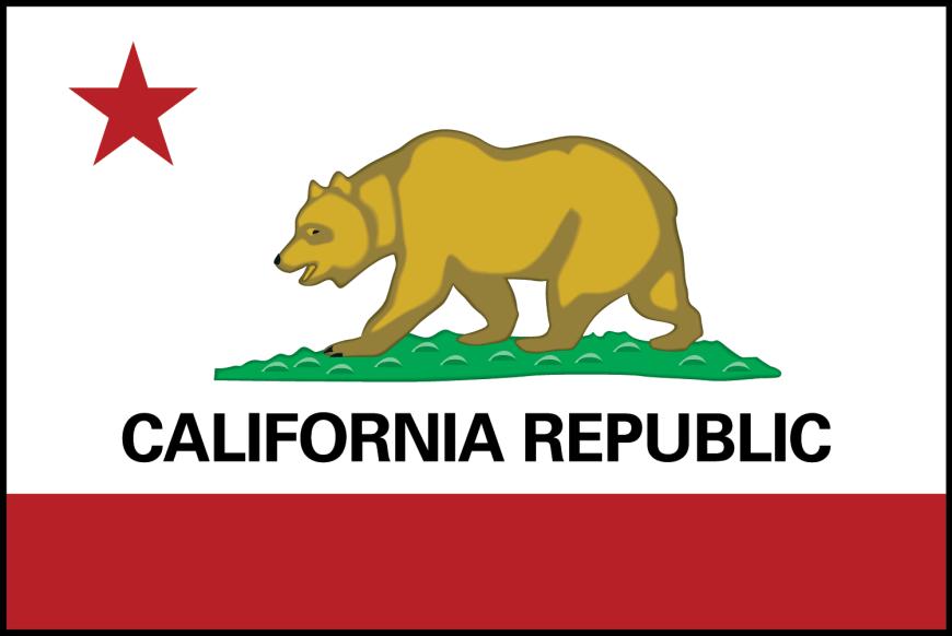 California Prayer of the Day - Today's prayer of the day focuses on the states of California on the West Coast of the United States of America. #California #PrayeroftheDay