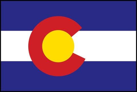 Colorado Prayer of the Day - Today's Prayer of the Day is geological to the state of Colorado in the United States of America. #Colorado #PrayeroftheDay