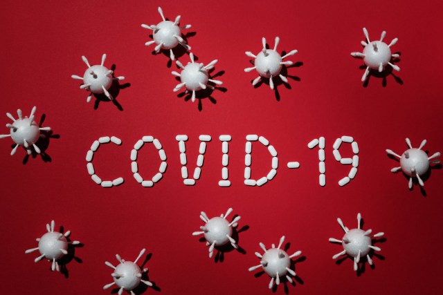 COVID-19 Prayer of the Day - a prayer for the COVID-19 Coronavirus pandemic. #COVD-19