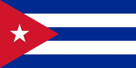 Cuba Prayer of the Day - Today's prayer of the day focuses on Cuba. #Cuba #PrayeroftheDay