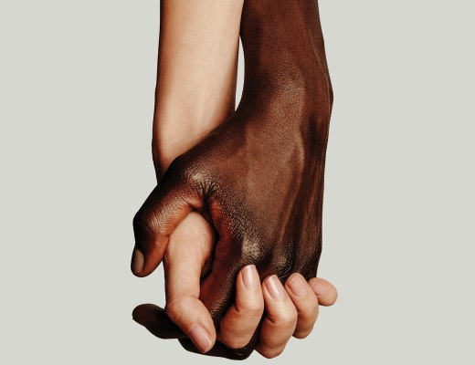 Racial Barrier Prayer of the Day - today's prayer of the day focuses on racial barriers. May we see others as you see.