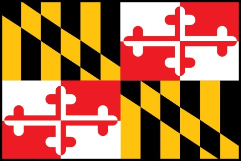 Maryland Prayer of the Day - Today's Prayer of the Day focuses on the state of Maryland. #Maryland #PrayeroftheDay