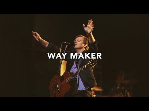 Way Maker By Leeland