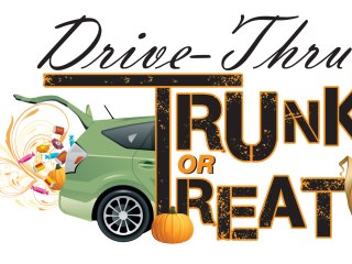Drive-Thru Trunk-or-Treats - The CDC announced they recommend no Trunk-or-Treats or Trick-or-Treating, however that is not stopping some local churches who is doing the Trunk-or-Treats a little different this time!