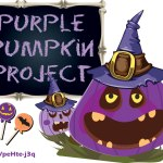 The Purple Pumpkin Project
