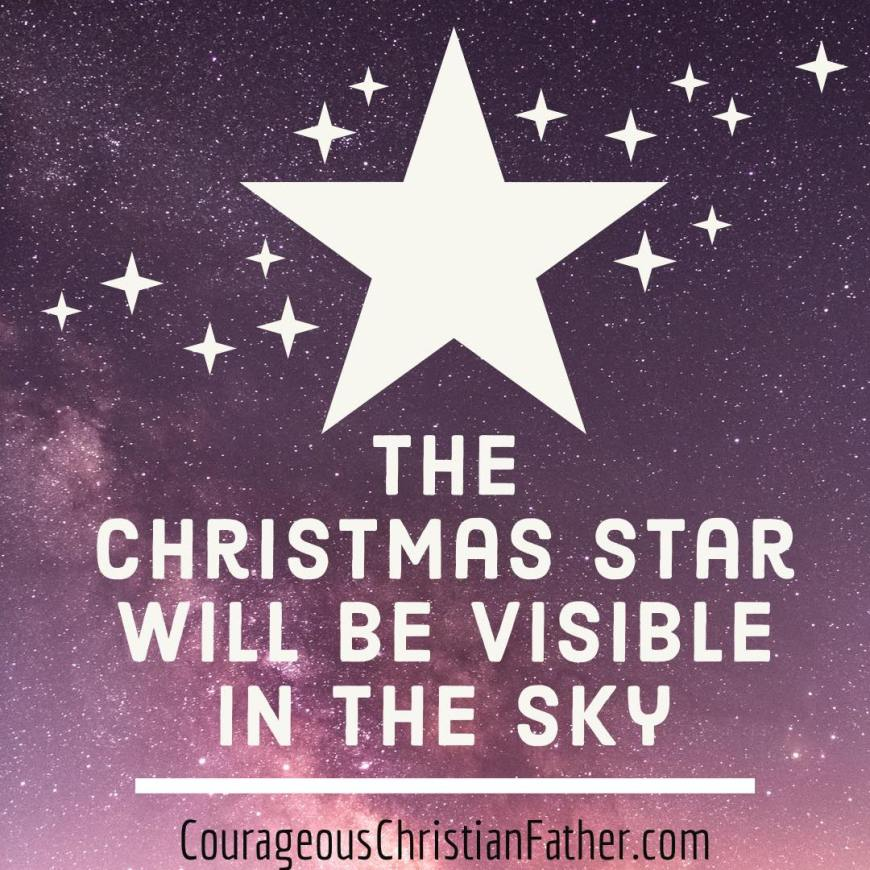 The Christmas Star Will Be Visible in the Sky - In 2020, we may be able to see the Christmas Star in the sky. It hasn't been visible in 800 years. #ChristmasStar