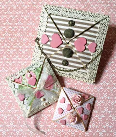 Purse Puzzles were once an innovative way to send notes and illustrations and express other sentiments. Let's take a step back in time for a Valentine's tradition. #PursePuzzle #PuzzlePurses #PursePuzzles