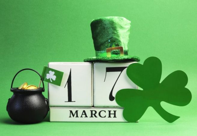 Why does the world celebrate St. Patrick's Day? - March 17 is a special day for people of Irish heritage and other celebrants across the globe. Each year, millions of people pay homage to St. Patrick, the patron saint of Ireland, with parades, parties and religious services. Celebrations occur even though many celebrants may know little about this legendary saint.