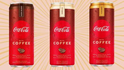 Coca-Cola Coffee Taste Test - I am going to taste test two of the Coca-Cola Coffee drinks. #CocaColaCoffee #CocaCola #Coffee