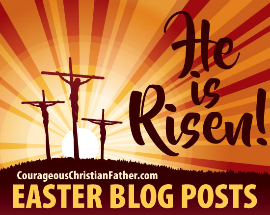 Easter Blog Posts