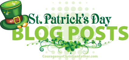 St. Patrick's Day Blog Posts