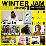 Winter Jam 2021