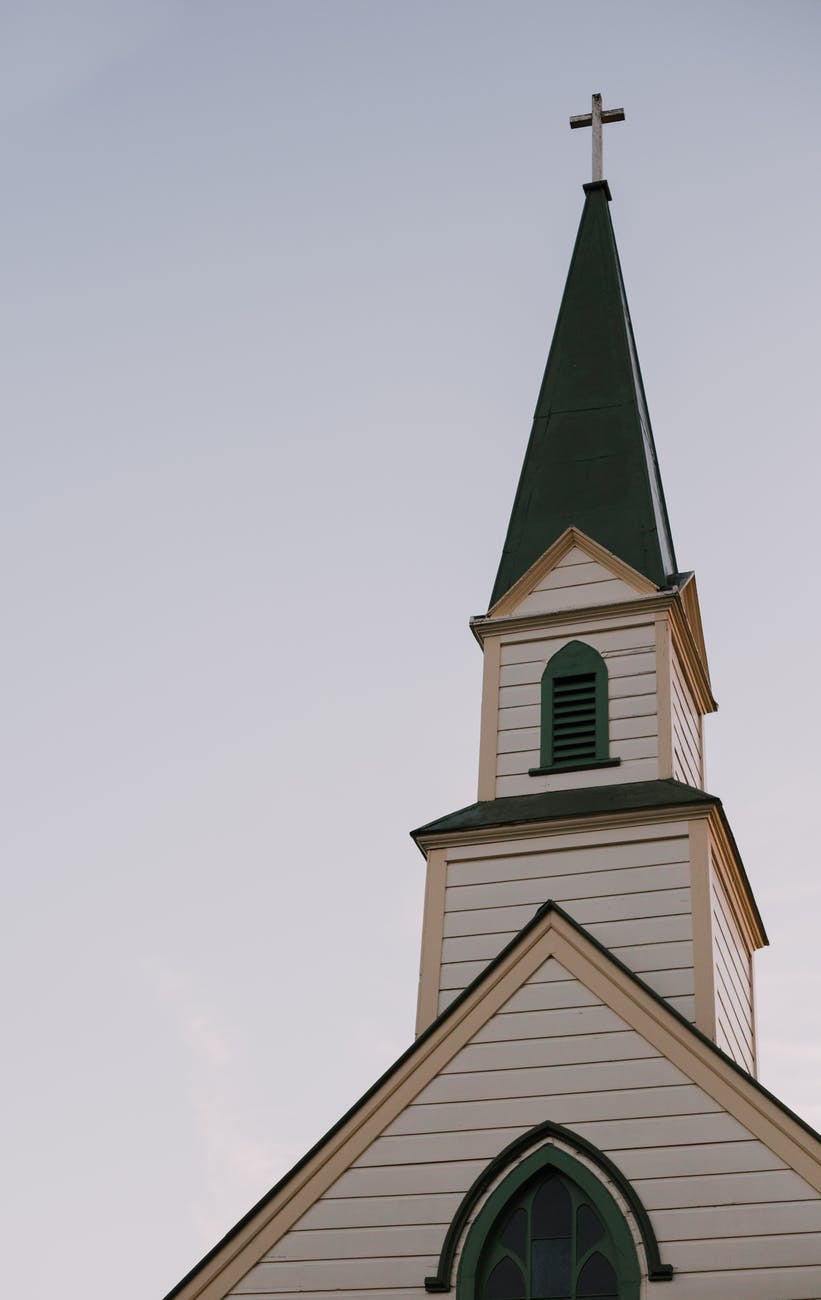 Do I have to make a reservation to go to church? Another great question to ask.