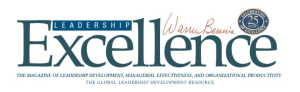 Leadership Excellence  - Articles on Leadership & Followership