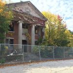 Old Uconn Mental Institution Attracts Filmmakers And The Curious Hartford Courant