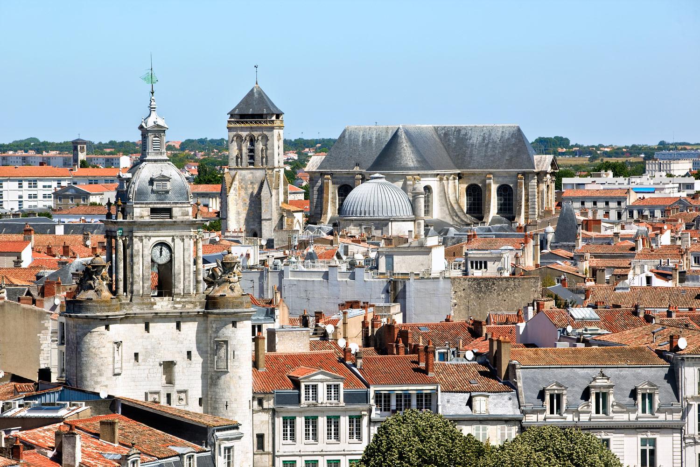 Cour Des Dames Chambres DHtes De Charme La Rochelle